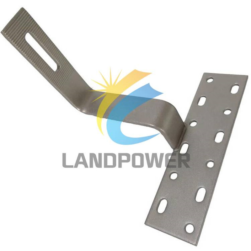 solar pv roof hook
