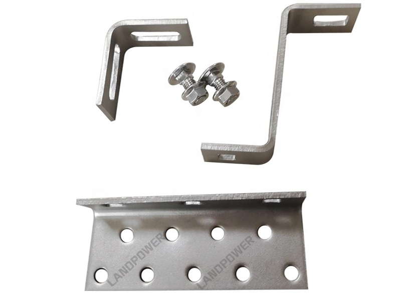 adjustable pantile roof Hook