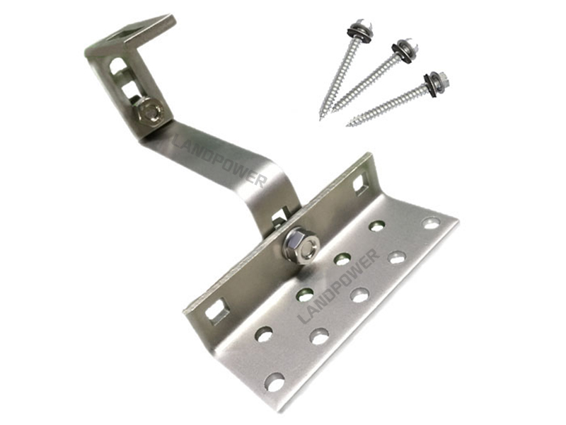 pantile roof Hook adjustable